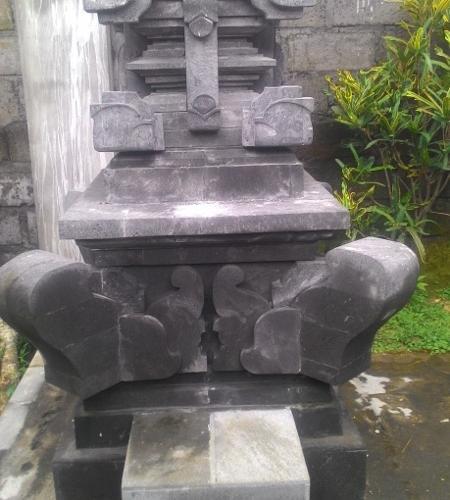 Sanggah / Pelinggih