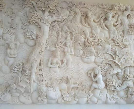 Relief Rama Sintha