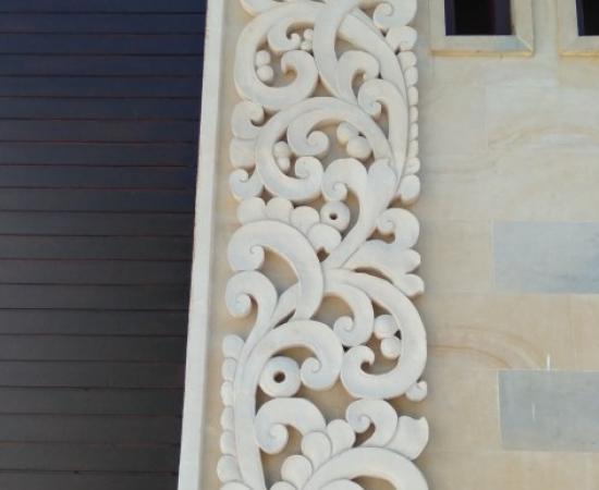 Harga Relief Dinding Minimalis Khas Bali