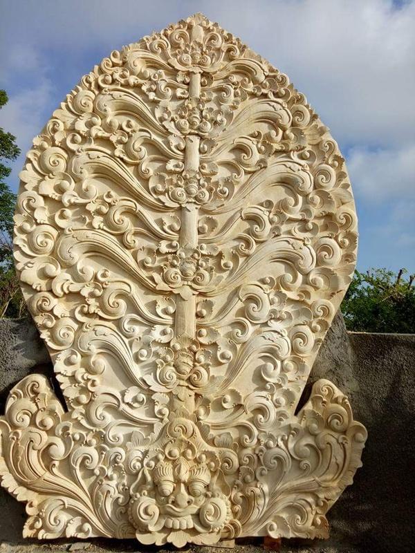 Dekorasi Rumah Motif Kayonan