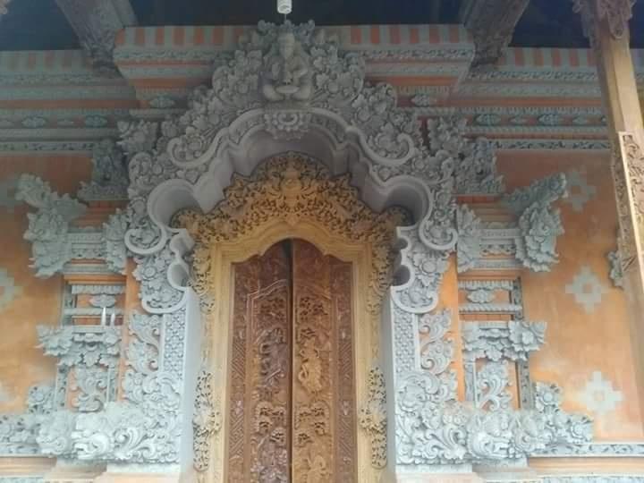 Dekorasi Rumah Mewah Stil Bali