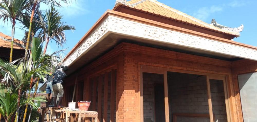 Lisplang Rumah Bali