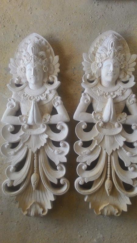 Harga relief dinding rumah motif cili