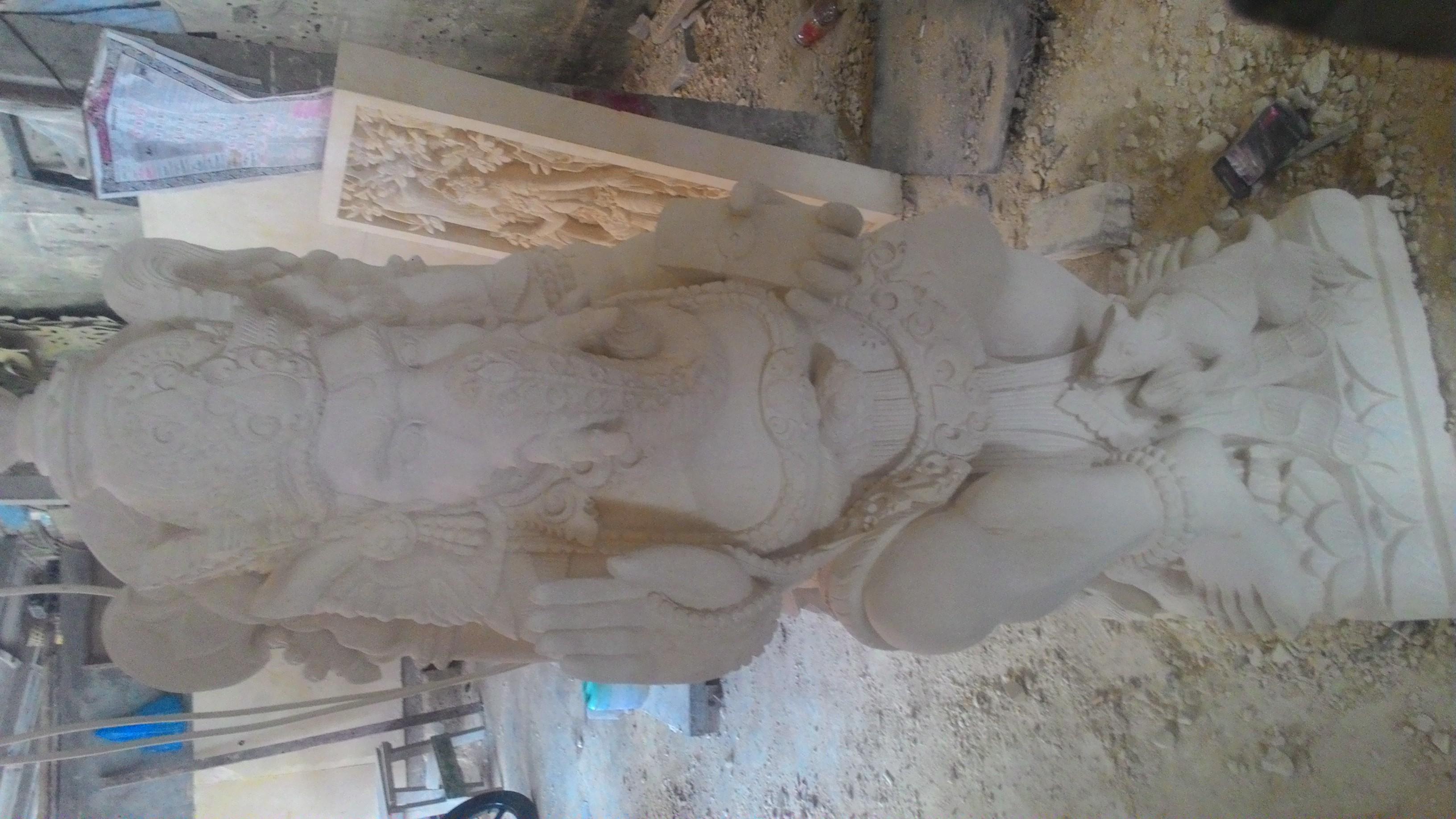 Patung Ganesa
