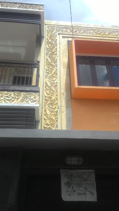 Dekorasi Dinding Rumah mewah