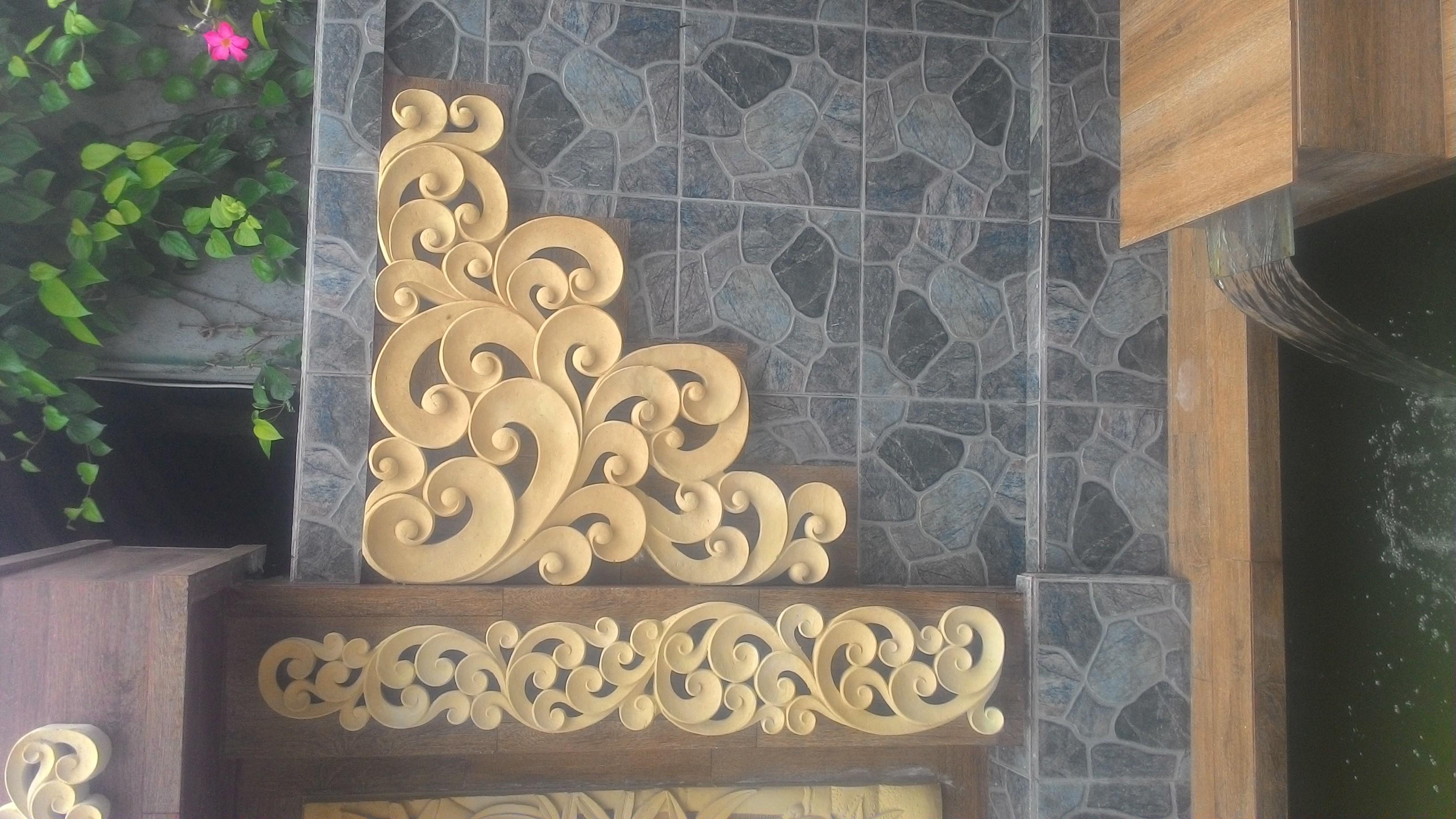 Dekorasi Rumah motif Minimalis