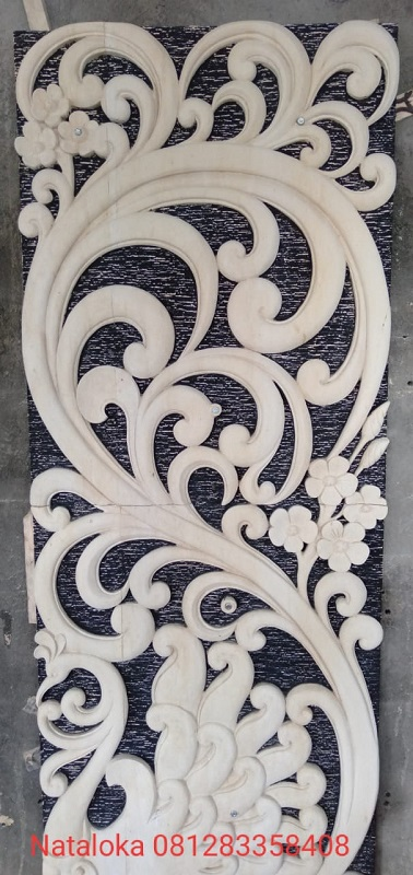 Relief Batu Alam Untuk Dinding Minimalis