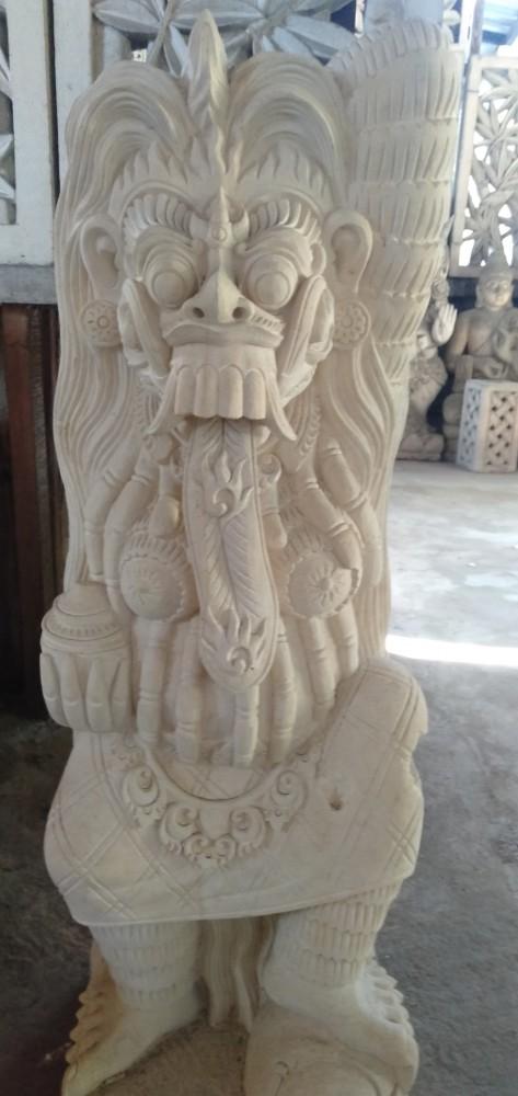 Harga Patung Rangda Khas Bali