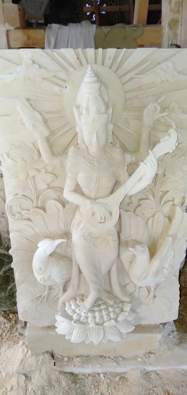 Jual Relief Ukiran Dewa Dewi Bali