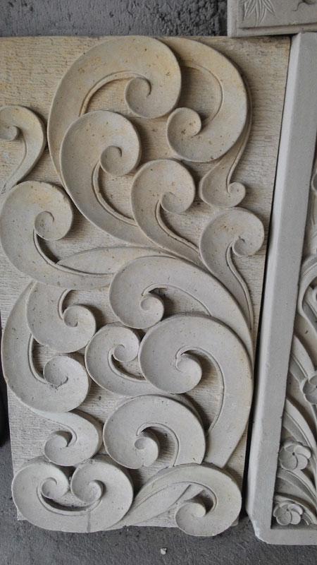 Relief motif classic